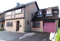 4 bed Detached home in Tamworth, Bracknell, RG12