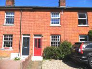 Upper Broadmoor Road Terraced property to rent
