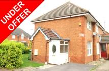 Terraced property for sale in Ivory Close, Faversham...
