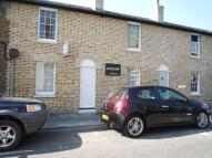 2 bed new home in Abbey Street, Faversham