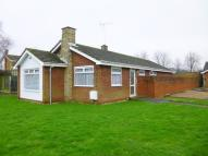 3 bed Bungalow to rent in Sherwood Close, Faversham