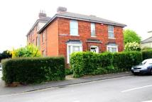 Detached house in St Marys Road, Faversham...