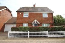 3 bedroom semi detached home in Orchard Cottages...