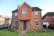 4 bed Detached home in Water Meadows, Fordwich...