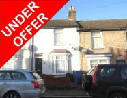 2 bedroom Terraced house in St Marys Road, Faversham...