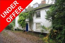 4 bed Detached home for sale in Oare Road, Oare...