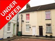 Hatch Street Terraced house for sale