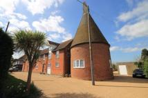 Detached home in Goodnestone, Faversham.
