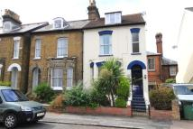 semi detached property for sale in Newton Road, Faversham...
