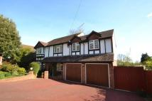 5 bed Detached property for sale in Broadstone