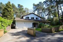 4 bedroom Detached home for sale in Broadstone