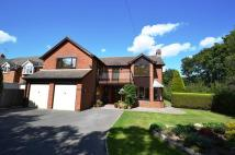 Detached house for sale in Lytchett Matravers