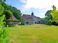 5 bed Detached house for sale in Corfe Mullen