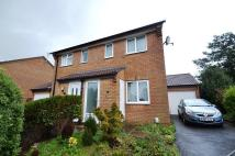 2 bedroom house in Canford Heath