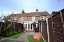 2 bedroom Terraced house in Broadstone
