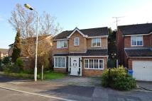 4 bedroom Detached home in Canford Heath
