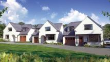 new house for sale in Broadstone