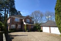 5 bedroom Detached home for sale in Broadstone