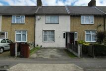 Terraced home to rent in Harrold Road, Dagenham...