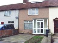 Romsey Road Terraced house to rent