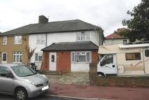 4 bed End of Terrace house in Flamstead Road, Dagenham...