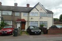 Terraced home to rent in School Road, Dagenham...