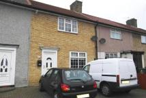 3 bed Terraced home in Downing Road, Dagenham...
