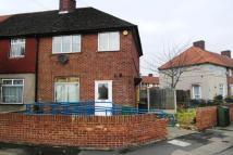 Valence Wood Road semi detached house for sale