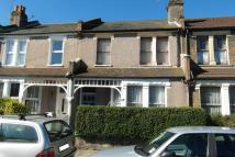 3 bed Terraced home for sale in Crofton Park Road...