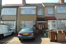 4 bed Terraced property for sale in Hamden Crescent...