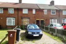 Terraced property in CARTWRIGHT ROAD...