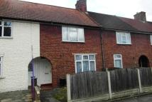 Terraced property to rent in PARSLOES AVENUE...
