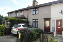 ROWNEY GARDENS Terraced property for sale