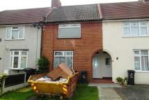 2 bed Terraced home to rent in CAMPSEY ROAD, Dagenham...