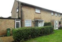 2 bed End of Terrace house in TREFGARNE ROAD, Dagenham...