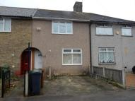 2 bed Terraced property to rent in Lullington Road...