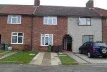 Terraced property to rent in Chaplin Road, Dagenham...