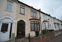 3 bed Terraced home to rent in Durham Road, Dagenham...