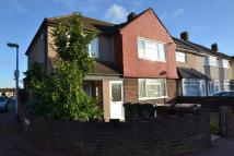 Naseby Road End of Terrace house for sale