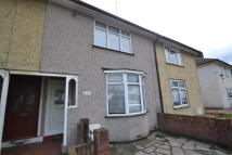 2 bedroom Terraced house in Rugby Road, Dagenham, RM9