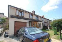4 bed End of Terrace property in Cornwallis Road...