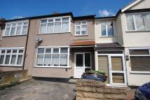 3 bed Terraced home in Hamden Crescent...