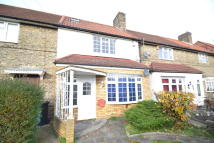 Terraced house in Wood Lane, Dagenham, RM8