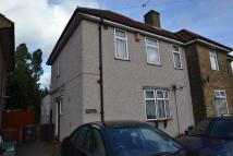 Gainsborough Road End of Terrace property for sale