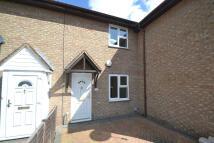 2 bed Terraced property to rent in Burdetts Road, Dagenham...