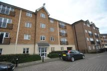 2 bedroom Flat for sale in Caspian Way, Purfleet...