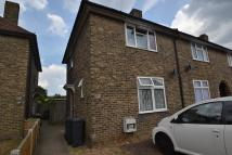 2 bed End of Terrace home in Tilney Road, Dagenham...