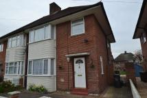 semi detached property in Rusper Road, Dagenham...