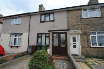 Terraced property to rent in HARESFIELD ROAD...