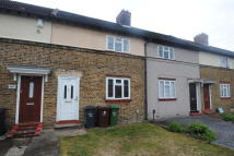 2 bedroom Terraced house in Hardie Road, Dagenham...